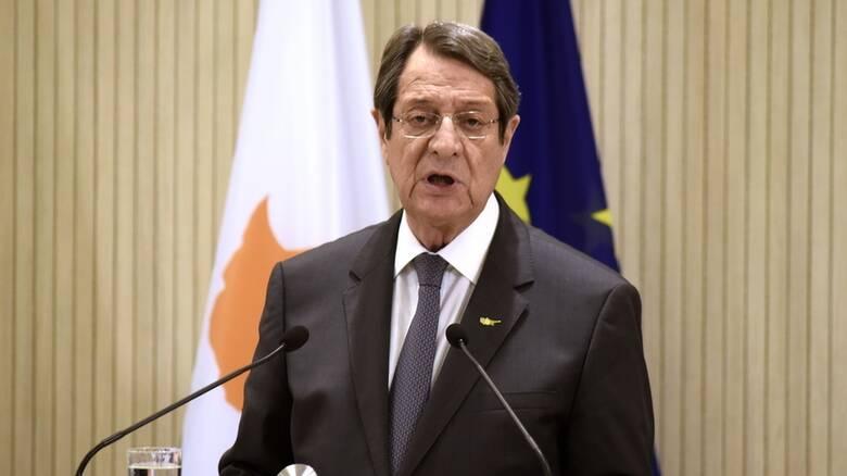 Κύπρος: Συγγνώμη από τον Πρόεδρο Αναστασιάδη για τα «χρυσά διαβατήρια»
