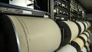 Σεισμός 4,1 Ρίχτερ στο Ηράκλειο Κρήτης