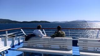 Οδηγός διακοπών στα νησιά: Τι αλλάζει από Δευτέρα στα ταξίδια με πλοίο ή αεροπλάνο