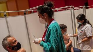 Εμβόλιο - ΗΠΑ: Αποστέλλονται στην Ινδονησία 4 εκατ. δόσεις της Moderna