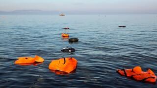 Τουλάχιστον 43 μετανάστες πνίγηκαν σε ναυάγιο ανοιχτά της Τυνησίας