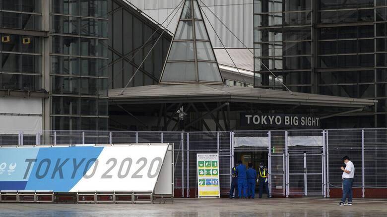 Τόκιο- Κορωνοϊός: Ανησυχητική αύξηση κρουσμάτων λίγο πριν την έναρξη των Ολυμπιακών Αγώνων