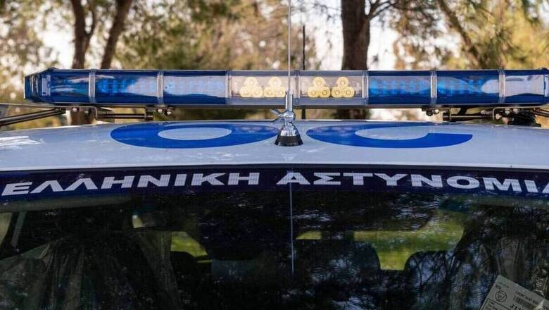 Θεσσαλονίκη: Συλλήψεις για παράνομη μεταφορά 17 μεταναστών
