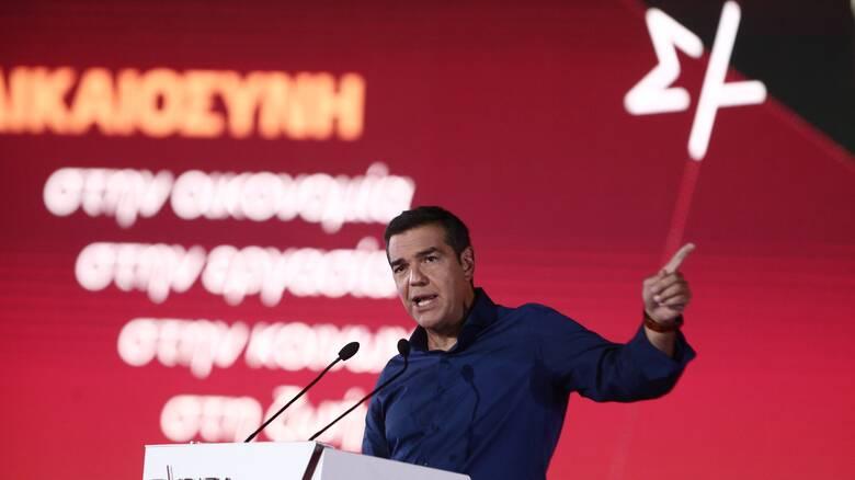 Συνδιάσκεψη ΣΥΡΙΖΑ: Χαμηλοί τόνοι και «προεκλογικό» κλίμα συσπείρωσης