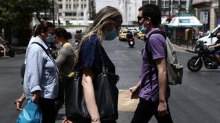 Λινού: Όσο το ποσοστό εμβολιασμένων είναι κάτω από 50% είναι σαν να είμαστε στην αρχή