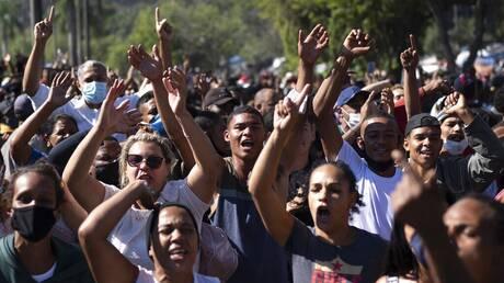 Βραζιλία: Χιλιάδες διαδηλωτές ζητούν την καθαίρεση του Μπολσονάρου και περισσότερα εμβόλια