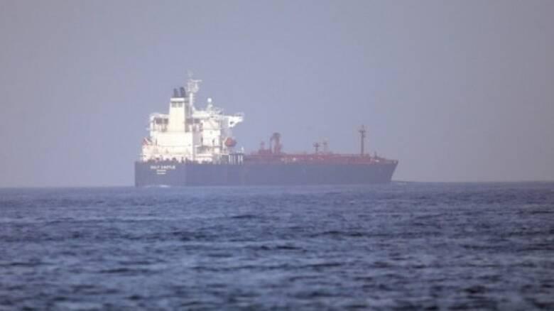 «Ισραηλινό φορτηγό πλοίο δέχθηκε επίθεση στον Ινδικό Ωκεανό»
