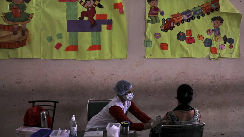 Κορωνοϊός: Ραγδαία εξάπλωση στη Βραζιλία - Πάνω από 50.000 κρούσματα