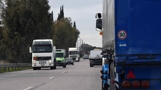 Θεσσαλονίκη: Με «πειραγμένους» ταχογράφους εντοπίστηκαν 49 φορτηγά το δεύτερο τρίμηνο του 2021