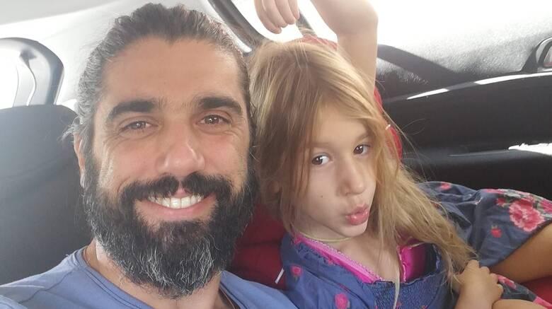 Ραγίζουν καρδιές τα λόγια του πατέρα της 7χρονης Αναστασίας