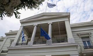 Ελλάδα - Λιβύη: Να προωθηθούν περαιτέρω οι διμερείς οικονομικές και εμπορικές σχέσεις