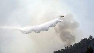 Φωτιά στην Κύπρο: Διαχειρίσιμη η κατάσταση, εφάπαξ οικονομική βοήθεια στους πληγέντες