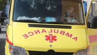 Κρήτη: Τροχαίο δυστύχημα με θύμα 46χρονο μοτοσικλετιστή
