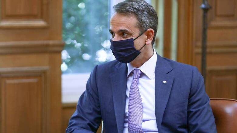 Με τη συμμετοχή Μητσοτάκη η Σύνοδος Κορυφής για τα Δυτικά Βαλκάνια τη Δευτέρα
