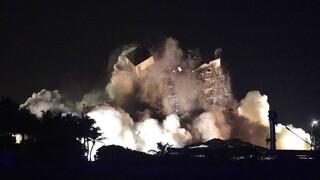Μαϊάμι: Κατεδαφίστηκε το 12ώροφο κτήριο καθώς πλησιάζει η καταιγίδα Έλσα - 121 οι αγνοούμενοι