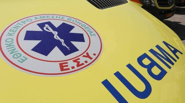 Πέραμα: Εργατικό ατύχημα σε ιδιωτικό ναυπηγείο