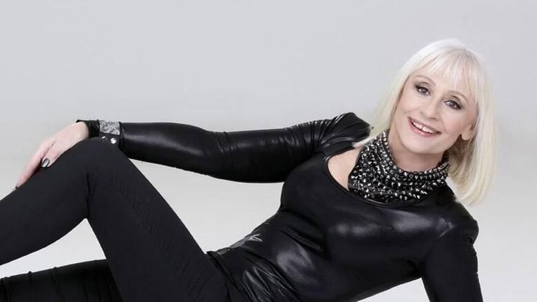 Πέθανε η Ραφαέλα Καρά, ίνδαλμα της ιταλικής τηλεόρασης