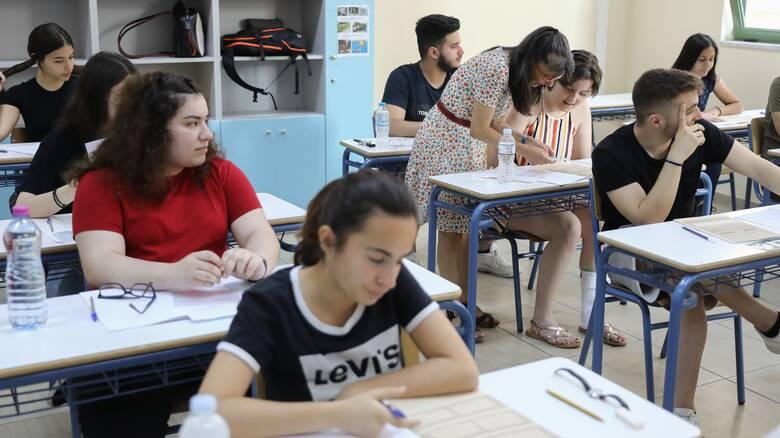Πανελλήνιες 2021: Με Ισπανικά συνεχίζονται την Τρίτη τα Ειδικά Μαθήματα