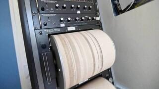 Κρήτη: Νέα σεισμική δόνηση 4,2 Ρίχτερ