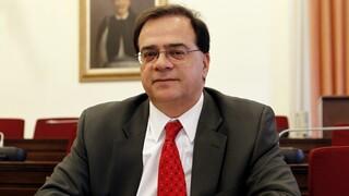 O Γκίκας Χαρδούβελης ο νέος πρόεδρος της Εθνικής Τράπεζας