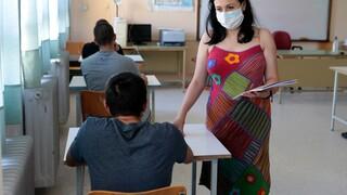 Πανελλήνιες 2021: Με Ισπανικά συνεχίζονται σήμερα οι εξετάσεις
