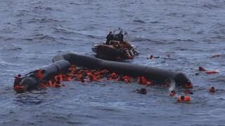 Τραγωδία: 49 πτώματα μεταναστών ανοιχτά της Τυνησίας