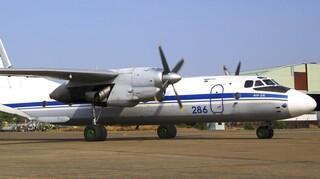 Ρωσία: Χάθηκαν τα ίχνη αεροσκάφους με 28 επιβάτες στην Καμτσάτκα