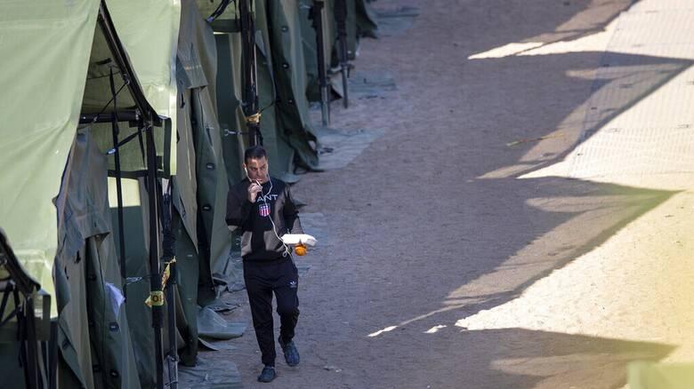 Η Λευκορωσία αφήνει «παράτυπους» μετανάστες να περνούν στη Λιθουανία - Έντονη καταδίκη από ΕΕ