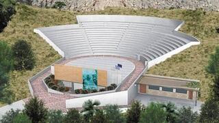 To θέατρο του Αττικού Άλσους μετονομάστηκε σε «Κατίνα Παξινού» - Η απονομή των βραβείων «Λήκυθος»