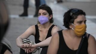 Γώγος στο CNN Greece: Στο 80-85% το αναγκαίο τείχος ανοσίας λόγω μετάλλαξης Δέλτα