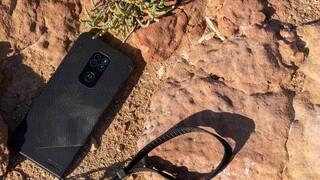 Το motorola defy είναι το νέο smartphone που αντέχει στις «κακουχίες»