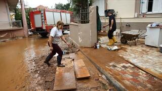 Πλημμύρες Μάνδρα: Αποζημίωση για το θάνατο 29χρονου