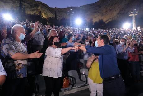 ΣΥΡΙΖΑ: Τα έξι στελέχη που βλέπουν τις πολιτικές μετοχές τους να ανεβαίνουν