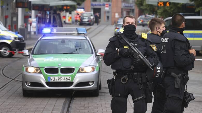 Συναγερμός στη Γερμανία: Επίθεση με μαχαίρι στο αεροδρόμιο του Ντίσελντορφ