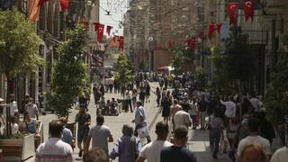 Κορωνοϊός - Τουρκία: Εντοπίστηκαν κρούσματα των μεταλλάξεων Δέλτα και Δέλτα+