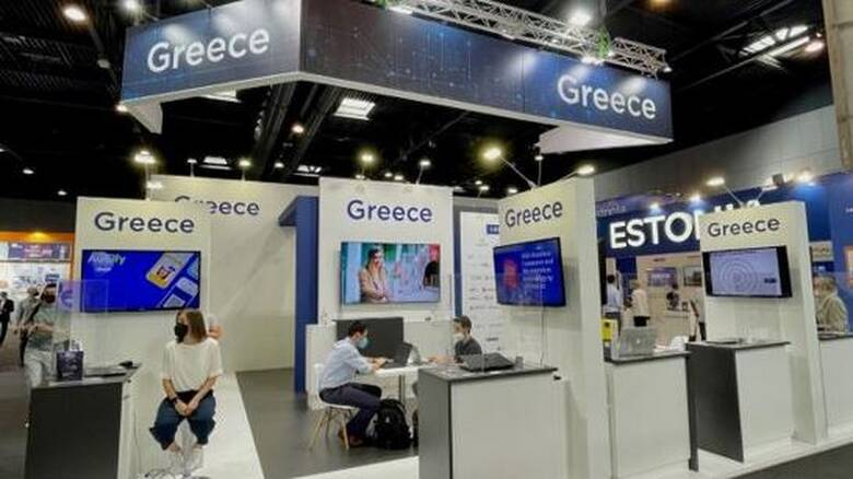 MWC 2021: Διεθνές ενδιαφέρον για τις ελληνικές επιχειρήσεις