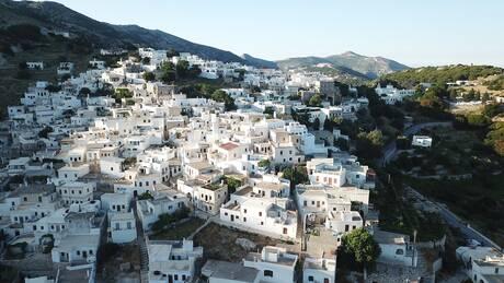 Με το CNN Greece ανακαλύπτουμε ξανά τη Νάξο