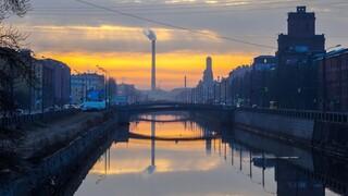 Ρωσία: Συνελήφθη για «κατασκοπεία» ο πρόξενος της Εσθονίας στην Αγία Πετρούπολη
