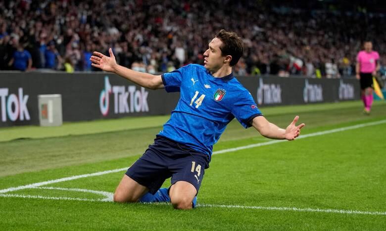 Euro 2020: Στον τελικό της Κυριακής η Ιταλία - Επικράτησε στα πέναλτι της Ισπανίας με 4 - 2