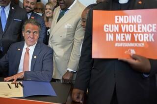 Η Νέα Υόρκη κηρύχθηκε σε κατάσταση έκτακτης ανάγκης λόγω της ένοπλης βίας