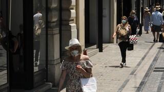 Λινού: Η Επιτροπή θα συζητήσει για τις μάσκες -  Πιθανό να φτάσουμε τα 3.000 κρούσματα