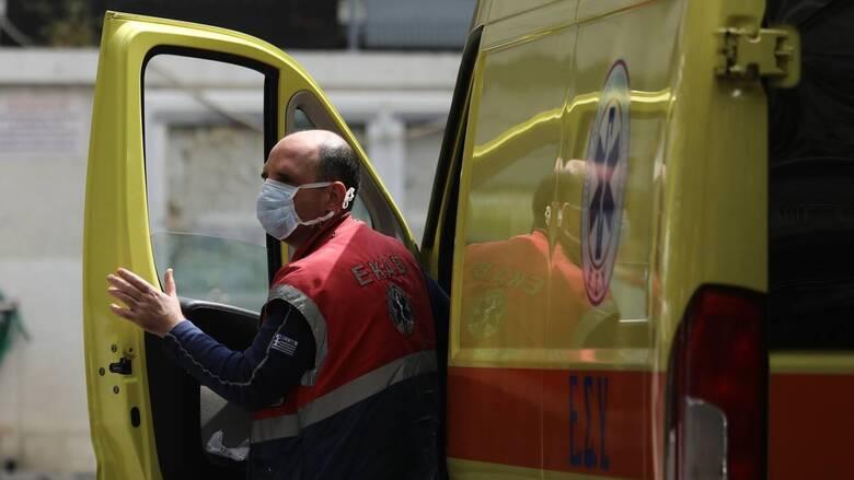 Αλεξανδρούπολη: Αυτοκτόνησε 62χρονος - Τον βρήκε νεκρό ο πατέρας του