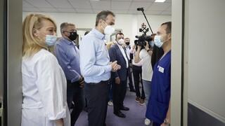 Βουλευτές ΣΥΡΙΖΑ: Γιατί δεν πήγαμε στα εγκαίνια του Κέντρου Υγείας Κερατσινίου-Δραπετσώνας