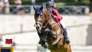 Η κόρη του Μπρους Σπρίνγκστιν στην Ολυμπιακή Ομάδα Ιππασίας των ΗΠΑ - Θα αγωνιστεί στο Τόκιο