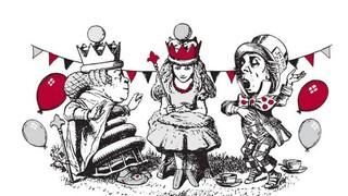 Τον Ιούλιο όλο το Λονδίνο θα παίζει σκάκι: Με ένα ξεχωριστό υπαίθριο φεστιβάλ