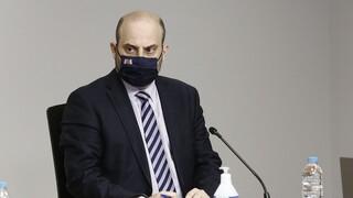 Βουλή: Αντιδράσεις για τον επικεφαλής της Εθνικής Αρχής Διαφάνειας