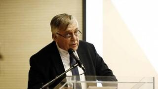 Novartis: Στο αρχείο η μηνυτήρια αναφορά Αγγελή κατά του αντεισαγγελέα Λ. Σοφουλάκη