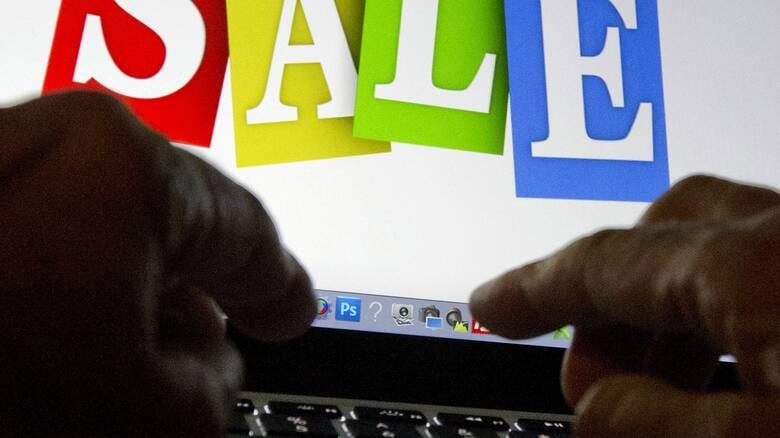 Χείρα βοηθείας για τις μικρομεσαίες επιχειρήσεις το ηλεκτρονικό εμπόριο στο α' τρίμηνο