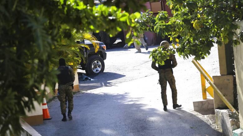Αϊτή: Σε «κατάσταση πολιορκίας» μετά τη δολοφονία του προέδρου