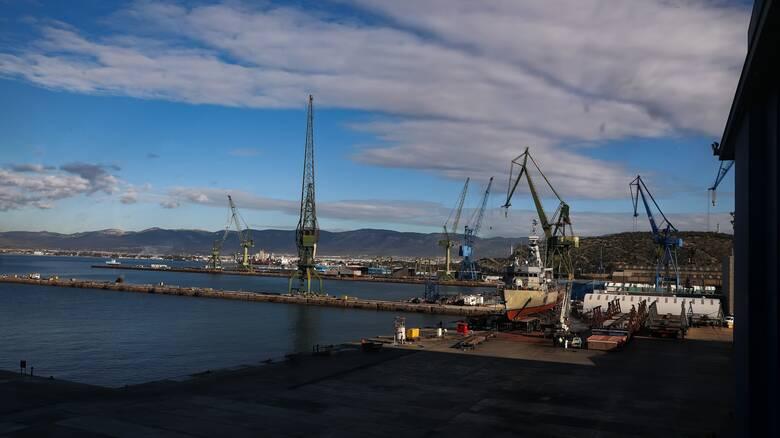 Μητσοτάκης για ναυπηγεία Σκαραμαγκά: Τερματίζεται μια δεκαετής σελίδα αβεβαιότητας